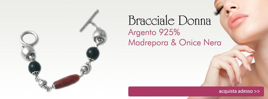 Bracciale argento 925