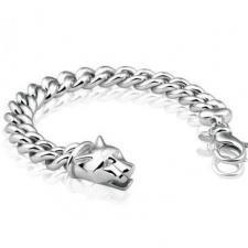 Panther bracelets