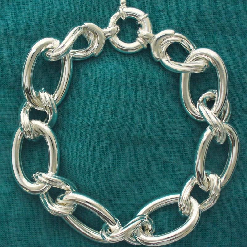 Italian made sterling silver jewelry