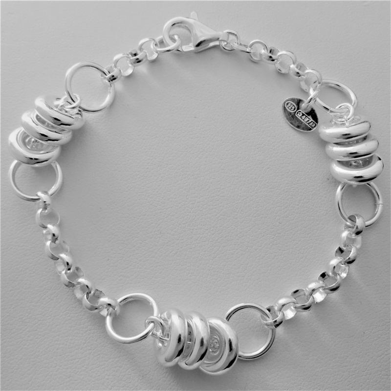 Gioielli argento fatti in italia