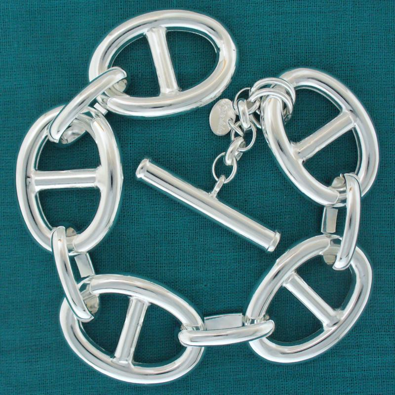 Sterling silver Italy jewelry