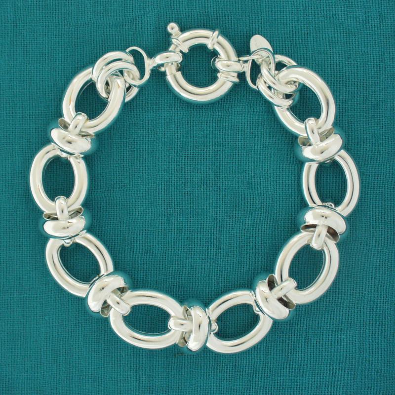 Gioielli artigianali in argento 925