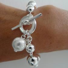 Bracciali argento prodotti in Italia arezzo