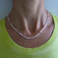 Catena donna in argento 925