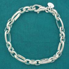 Artigianato fiorentino in argento 925, produzione toscana