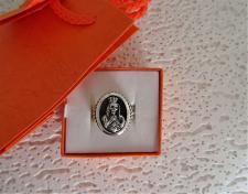 Anello messicano in argento 925