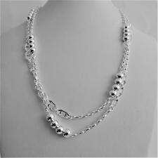 Manufacturer of silver bracelets necklaces italy
