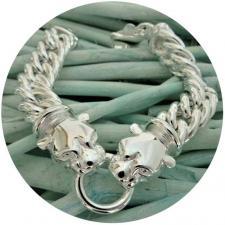 Bracciale argento 925 - Gioielli argento