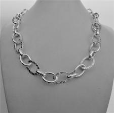 925 silver chain made in italy